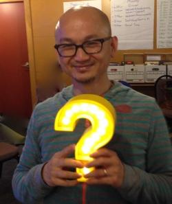 Mindfulness Teacher Home Nguyen